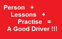 Driving Lesson Link Image
